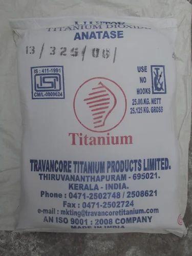 TTPL Titanium Dioxide