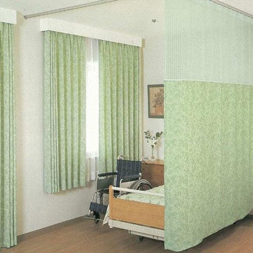 Manufacturer & OEM Manufacturer of Antimicrobial Curtains from ...