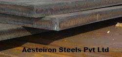 EN10025-6/ S550Q Steel Plates