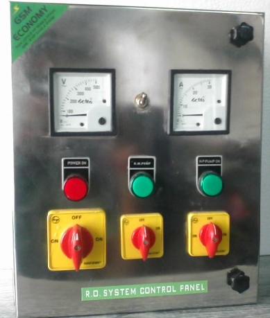 Greensign Systems Amp Controls Manufacturer Of Domestic