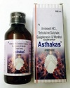 Asthakas Syrup