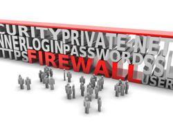 User Firewall Support Service