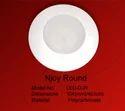 Njoy Downlight Round
