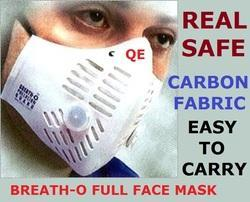 Breath O Full Face Mask