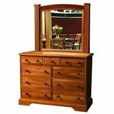 Designer Wooden Dressing Table