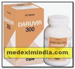Darunavir 300 Tab