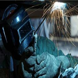 Welded Fabrication Services