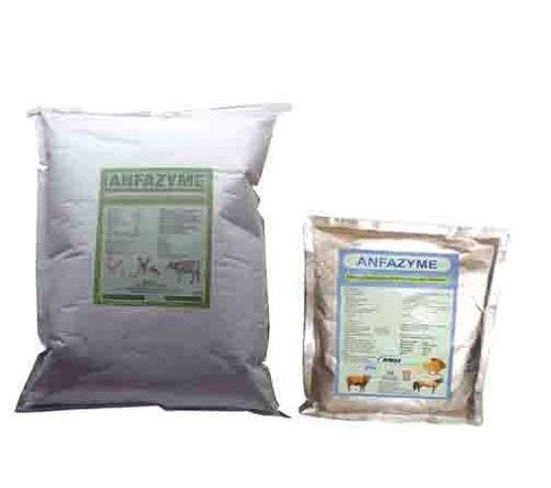 Feed Enzymes & Porbiotics