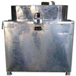 Boiled Amla Breaking Machines