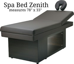 Wood Beauty n Spa Bed Zenith