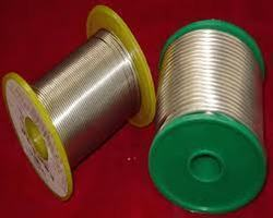 Solder Wire for CFL