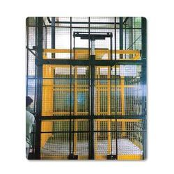 Material Handling Hydraulic Lifts