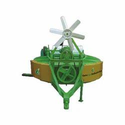 Sugarcane Shredder Machine