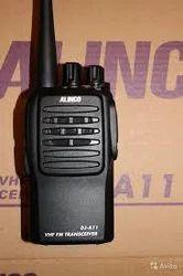 Alinco Hand Held Radio