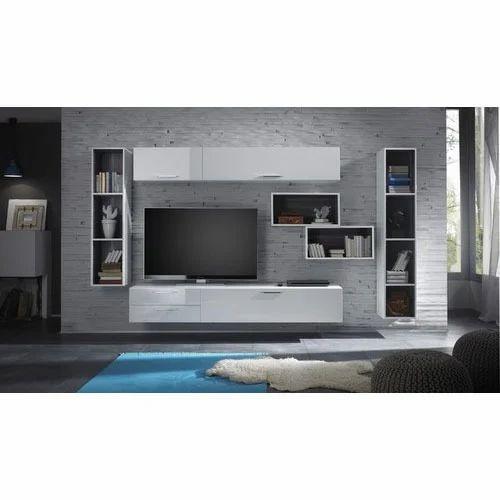 Tv Cabinet Modular Tv Cabinet Manufacturer From Mumbai