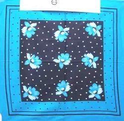 Designer Fancy Cotton  Bandana