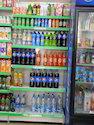 Retail Shelving Racks
