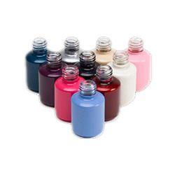 cosmetic bottle coating