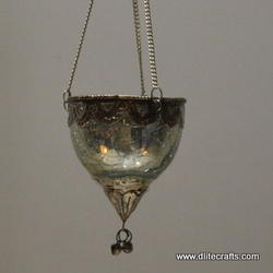 Glass Hanging