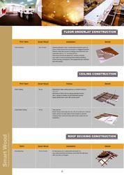 Fiber Cement Roofqing