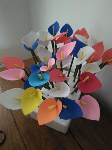 Anturium artificial flowers designer hanging lantern manufacturer anturium artificial flowers mightylinksfo