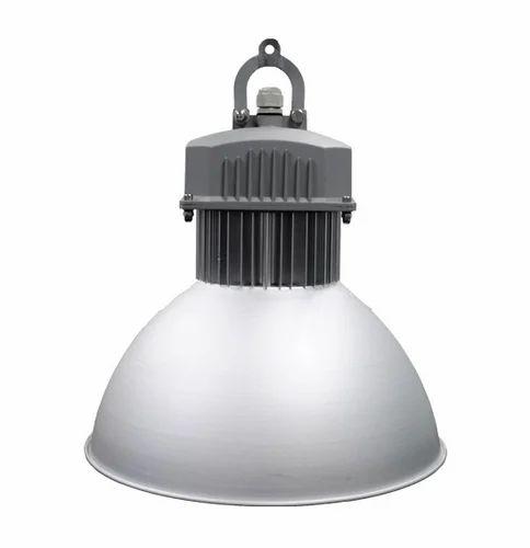 led low bay light 50w led low bay light manufacturer from noida. Black Bedroom Furniture Sets. Home Design Ideas