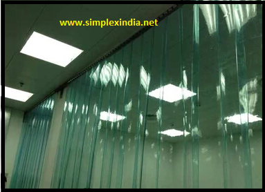 PVC Insulator Curtain