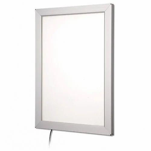 Poster Frame - LED Poster Frame Wholesale Supplier from Vadodara