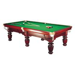 Novafit Pool Table