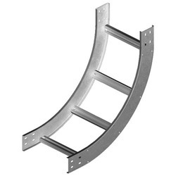 Vertical Bend Internal Cable Tray