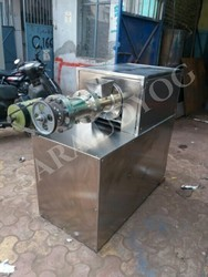 Vermicelli Noodle Making Machine