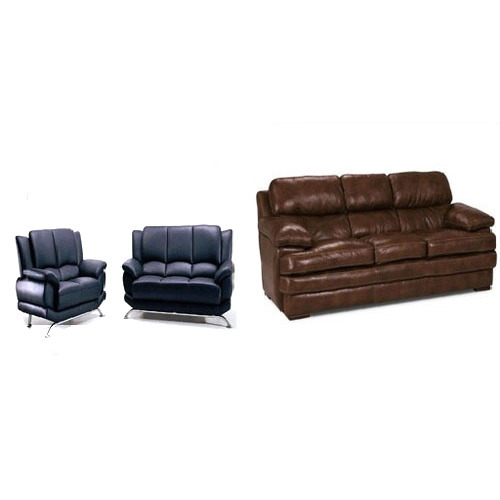 Cane Sofa Set Price In Delhi: Leather Sofa Manufacturer From Mumbai