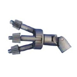 Tool Head Cutters