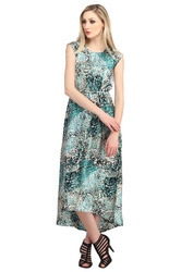 Women's Long Trail Dress