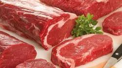 imported meat