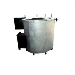 Industrial Non Ferrous Melting Furnace