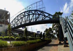Foot Over Bridge Construction Services