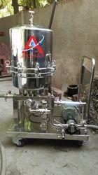 Molasses Filter Machine