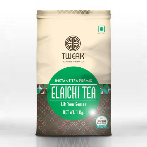 Instant Tea Premix with Elaichi