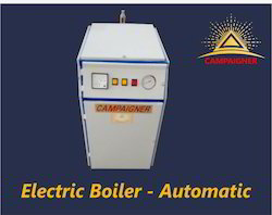 Electric Boiler Automatic
