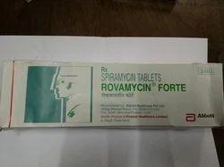 Rovomycin Forte