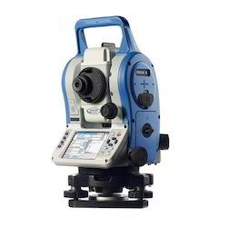 ASI - Optical Surveying Focus Total Station