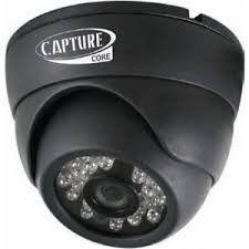 Capture 480TVL IR Dome