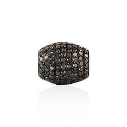 Black Diamond 925 Spacer Bead Finding