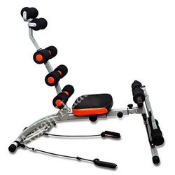 Six Pack Care Fitness Machine