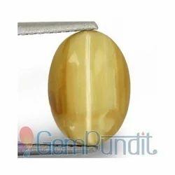 3.82 Carats Cats Eye Opal