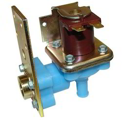 Ice Machine Double Fold Water Valve