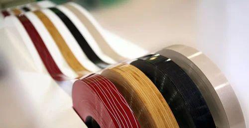 High Gloss Edge Band Tape