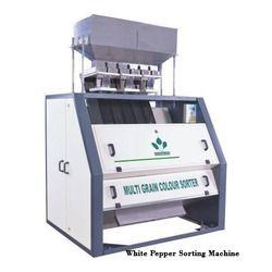 White Pepper Sorting Machine
