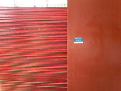 Hot Pressed Shuttering Plywood